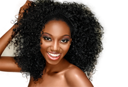 Black and African American hair products - wholesale and private label